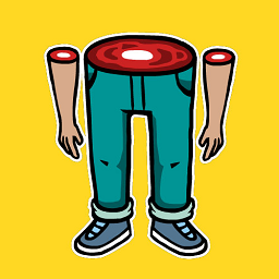 Half Human Games Blog icon